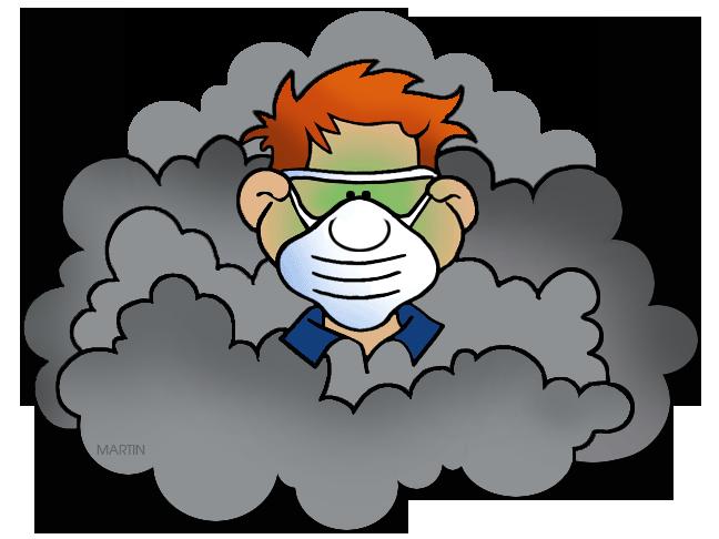 Pollution clipart Science Clip Pollution Martin Pollution