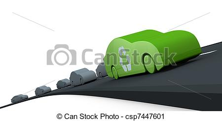 Pollution clipart auto Concept Clipart and  of