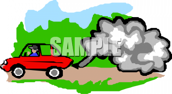 Smoking clipart exhaust smoke Collections car Kid smoke BBCpersian7