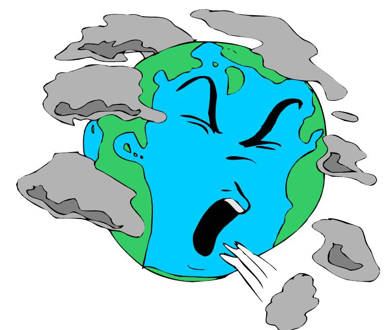 Pollution clipart city pollution Pollution area your pollution –