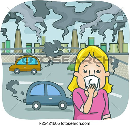 Pollution clipart environmental water #6