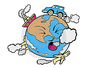 Pollution clipart for kid Pollution  Clipart