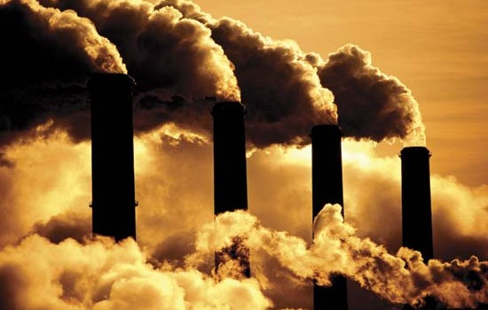 Atmosphere clipart fossil fuel  Powered Energy Better Is