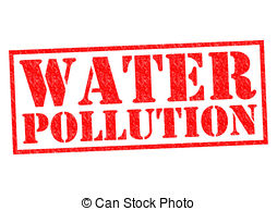 Pollution clipart free water #6