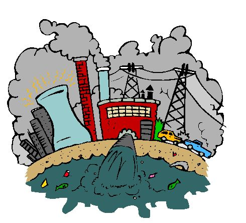 Pollution clipart industrial wastewater Is so precious wastewater as