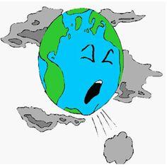 Pollution clipart polution #9