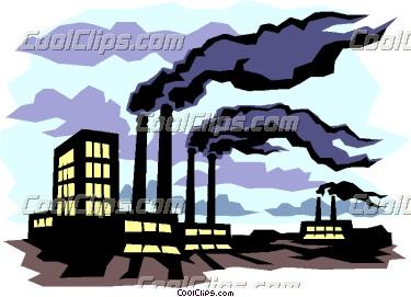 Pollution clipart polution #4