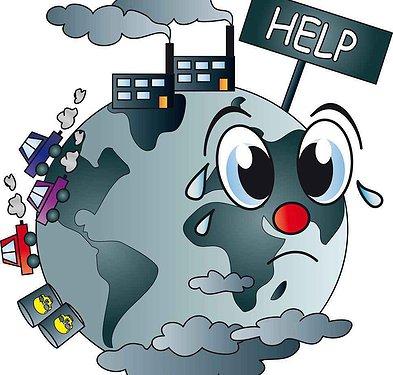 Pollution clipart polution #8