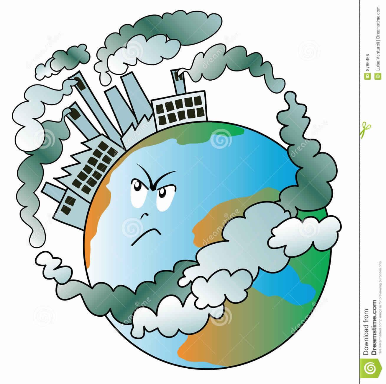 Pollution clipart polution #6