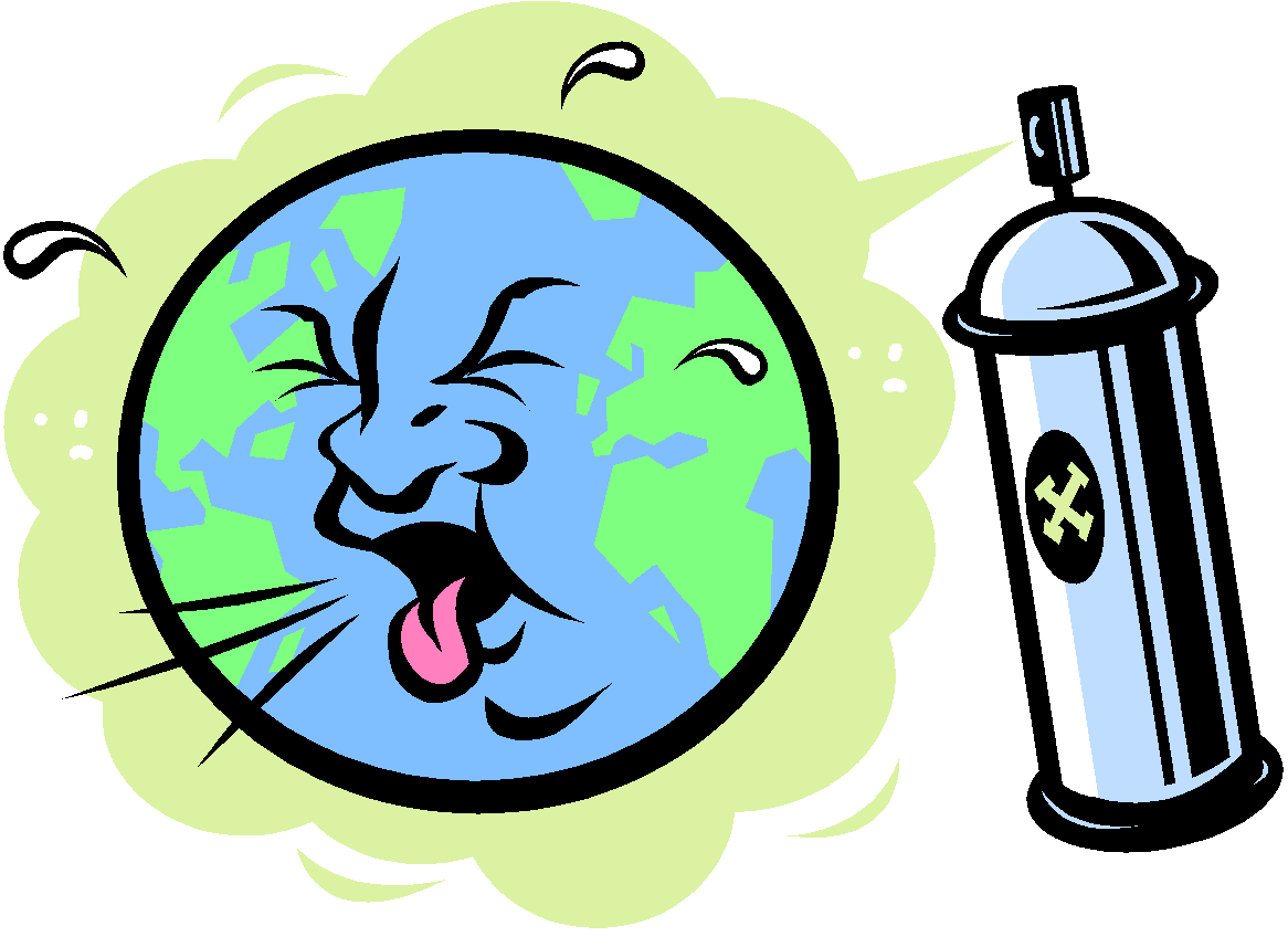 Pollution clipart transparent On  Good emaze Morning