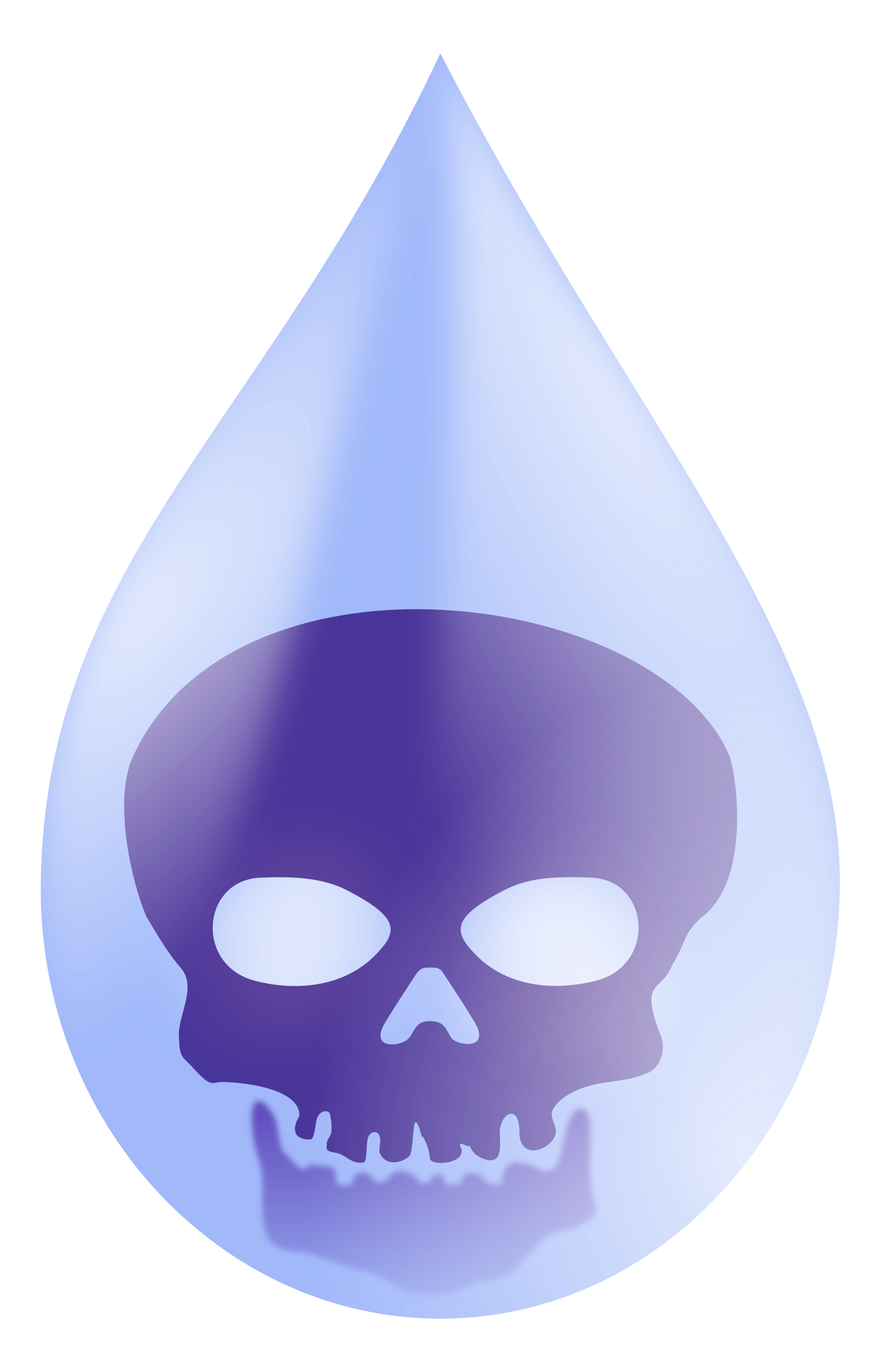Pollution clipart transparent Pollution Water pollution Clipart Water