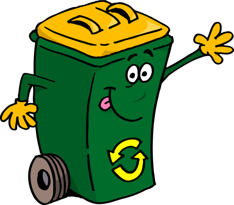 Toxic clipart medical waste Management Land Pollution Clipart Clipart