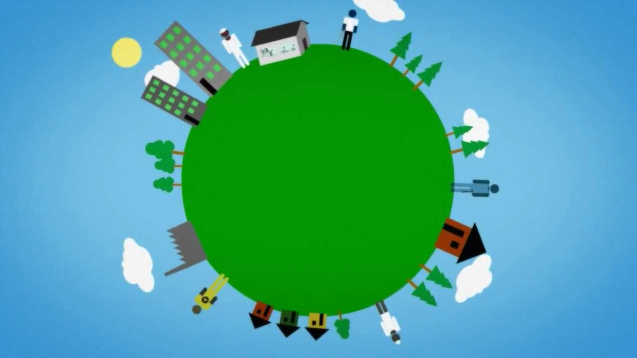 Pollution clipart waste segregation Your  YouTube Don't Waste