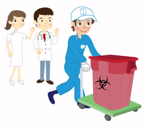 Toxic clipart medical waste ENVIS of Pollution Control CPCB