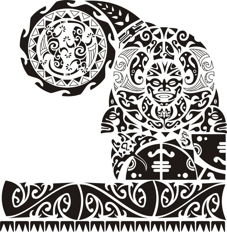 Polynesia clipart circle Find more Best on ideas