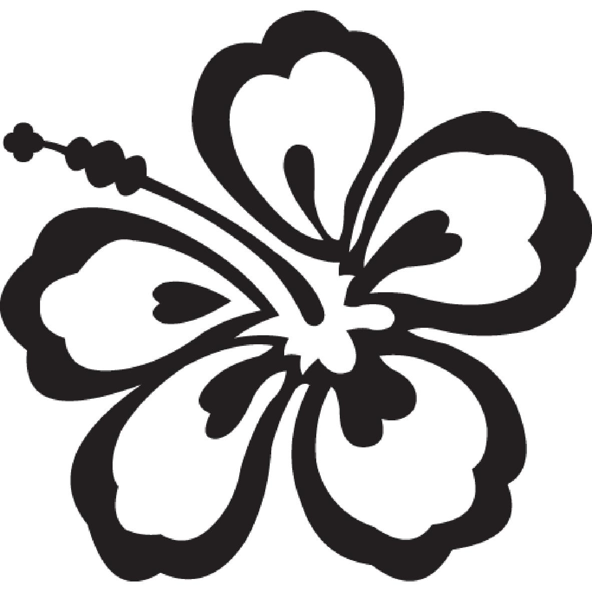 Tropics clipart lei flower #12