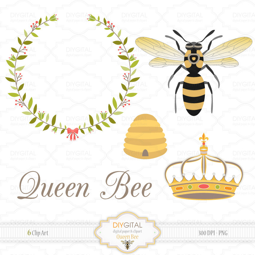 Polynesia clipart pollination 6 cliparts Bee  for