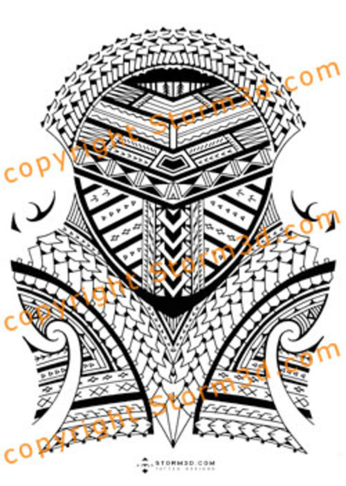 Polynesia clipart shoulder Search Tatoos Pinterest Google sonny