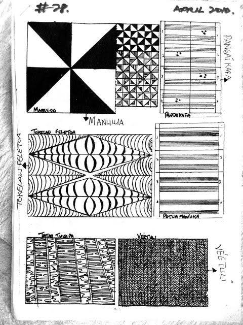 Polynesia clipart tongan 39 Arts 2: Tongan and