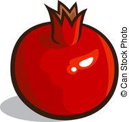 Pomegranate clipart vector Pomegranate Pomegranate Pomegranate Vector