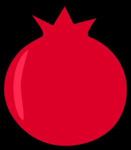 Pomegranate clipart vector Clipart Free Clipart Pomegranate art