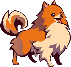 Pomeranian clipart Corgis Page agree? don't dogs