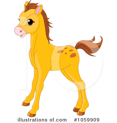 Pony clipart Pushkin #1059909 Clipart Free Illustration