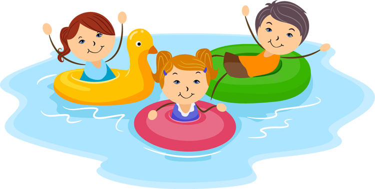 Swimming clipart Swim 4 free clipart Cliparting