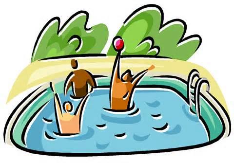 Pool clipart Free Clipartix clipart clip art