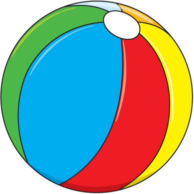 Toy clipart pool float #5