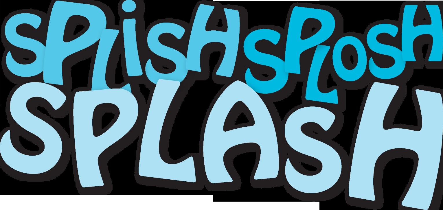 Splash clipart grey water Baby Splish Deschanel Zooey Art