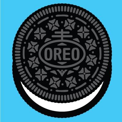 Oreo clipart golden Pop art Search pop art