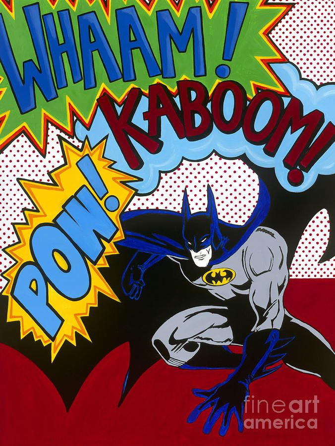 Pop Art clipart kaboom Pinterest on Print by images