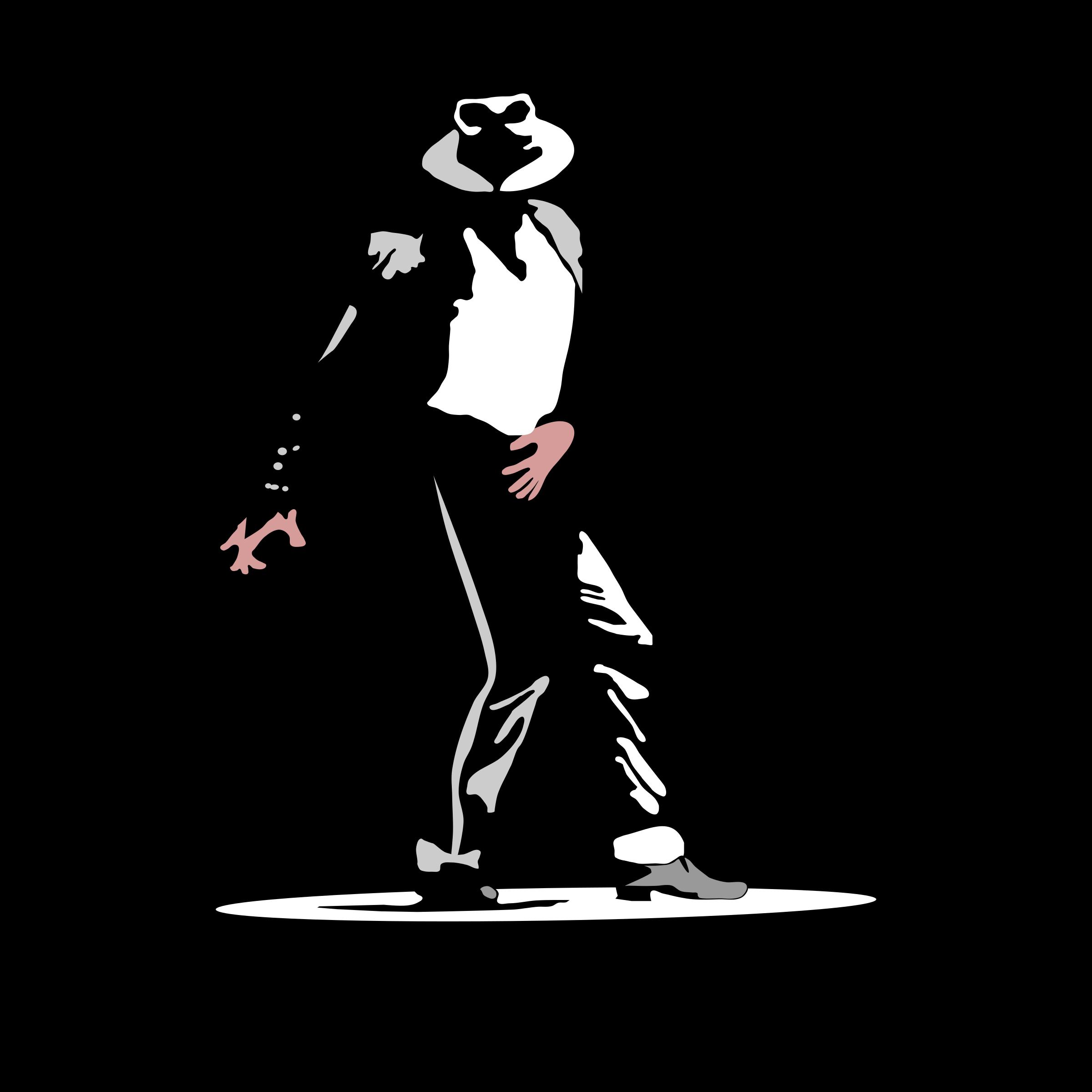 Pop Art clipart michael jackson #15