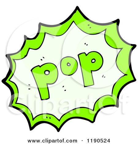 Bubble clipart bubble pop Cartoon Vector Clipart  out