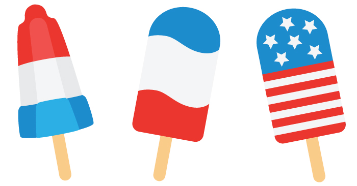 Popsicle clipart red Of ready Freebie Clip Cut