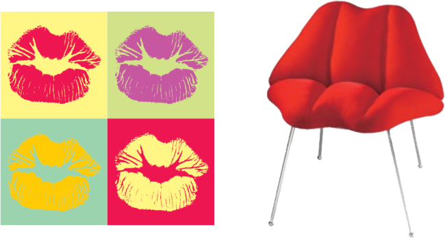 Pop Art clipart simple #10