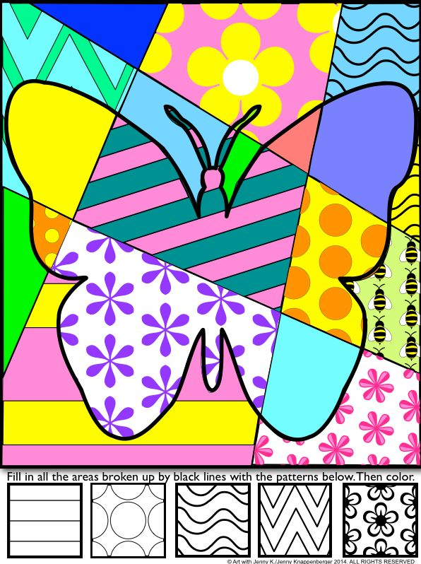 Pop Art clipart student Engaging art & pictures for
