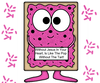 Pop Tart clipart Printable Your In Pop Like