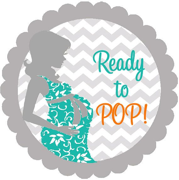 Popcorn clipart baby Custom Peanut) baby Tags for