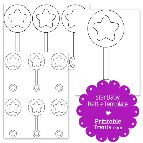 Popcorn clipart baby Template baby decor Pinterest Printable