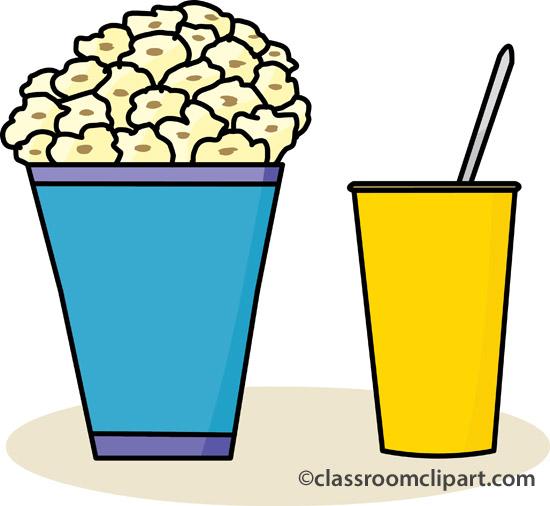 Popcorn clipart blue Background Movie Clipart movie%20popcorn%20clipart%20no%20background Popcorn