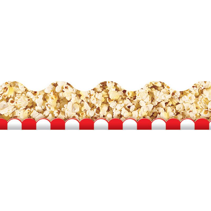 Popcorn clipart border Com TeachersParadise & POPCORN Classroom