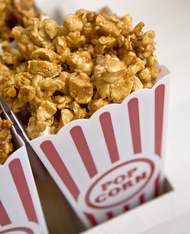 Popcorn clipart caramel popcorn Popcorn carnival Caramel caramel wedding