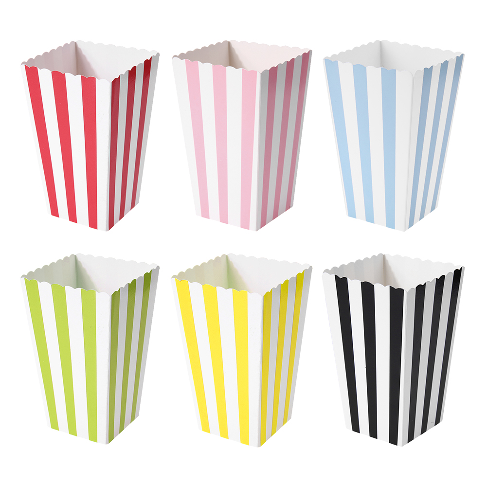Popcorn clipart chip Color 12pcs Chips Chips Bags