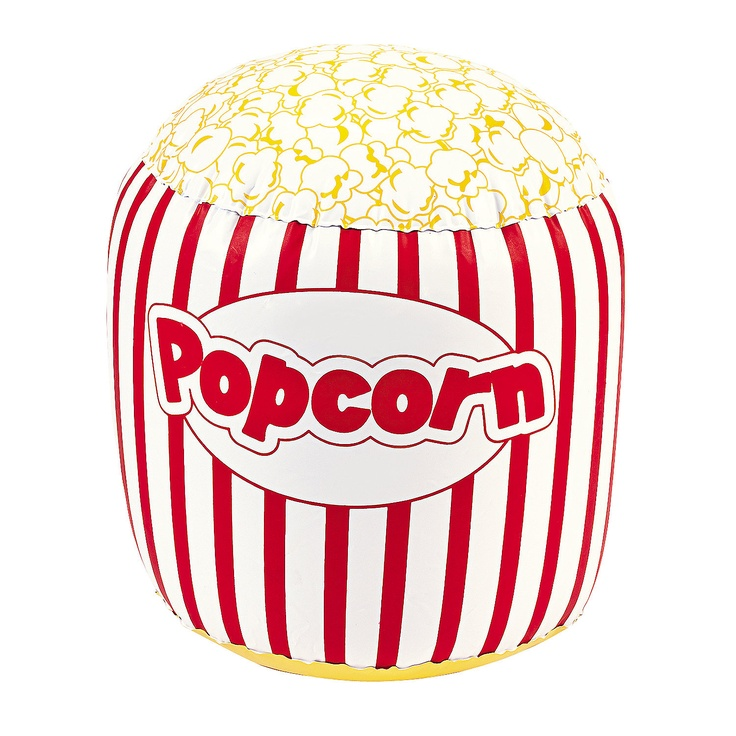 Popcorn clipart concession stand Stand Popcorn Of OrientalTrading Pintere?