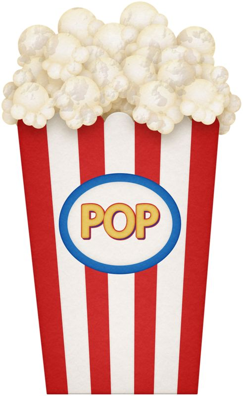 Popcorn clipart fair food Best ItemsPopcornClip on images items
