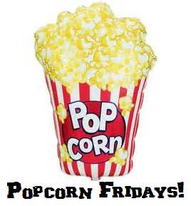 Popcorn clipart friday Today!  Dress – Crescent