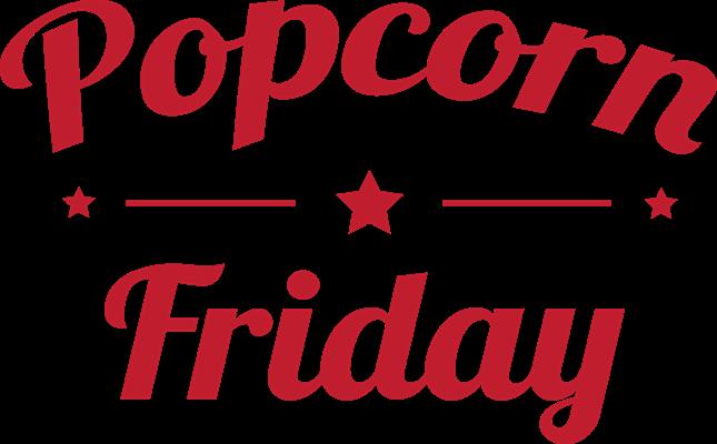 Popcorn clipart friday SPECIALTY Friday FOODS Member Friday