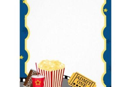 Popcorn clipart movie party DA UK Party Popcorn Party